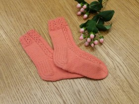 Merino_wool_Baby_socks_6-12_month