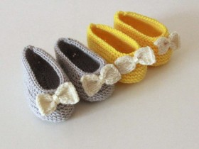 hand_knit_booties