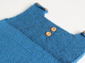 knitted_baby_wool_vest
